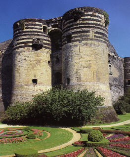 chateau-angers